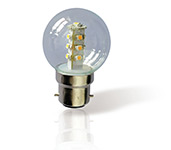 G45 LED Golf Ball Bulb